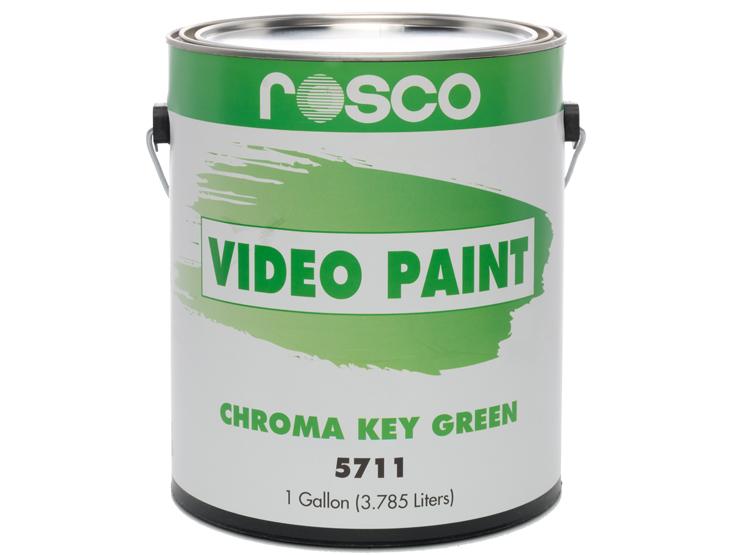 映画と放送 Rosco